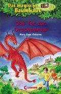Das magische Baumhaus (Band 53) - Das Tor zur Dracheninsel