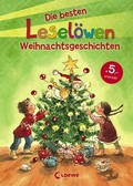 Leselöwen - Die besten Leselöwen-Weihnachtsgeschichten