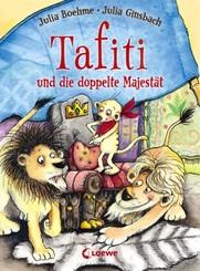 Tafiti und die doppelte Majestät