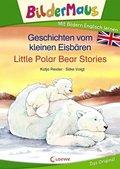 Geschichten vom kleinen Eisbären / Little Polar Bear Stories