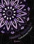 Mandala-Malträume: Fantastische Muster