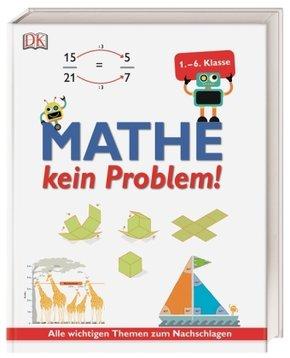 Mathe - kein Problem!