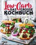 Low-Carb. Das große Kochbuch