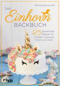 Das Einhorn-Backbuch