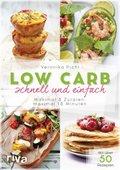 Low Carb schnell und einfach