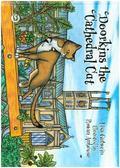 Doorkins the Cathedral Cat