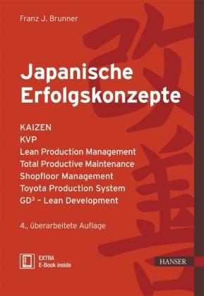 Japanische Erfolgskonzepte (Ebook nicht enthalten)