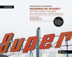 Irgendwas mit Internet