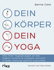 Dein Körper - dein Yoga