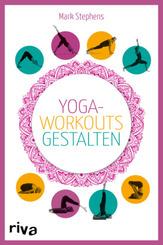 Yoga-Workouts gestalten - Kartenset