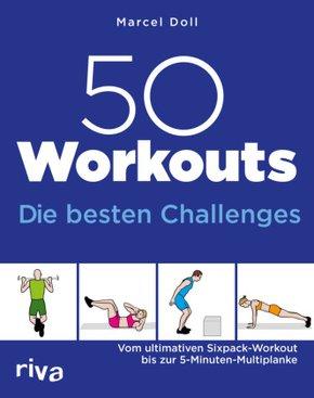 50 Workouts - Die besten Challenges