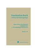 Faszination Buch - erleben im Fichtelgebirge, 4 Bände