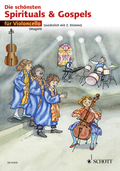 Die schönsten Spirituals & Gospels, 1-2 Violoncelli