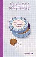 Wie Ellie Carr zu leben lernt