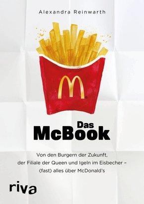 Das McBook - (fast) alles über McDonald's