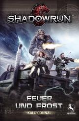 Shadowrun, Feuer & Frost