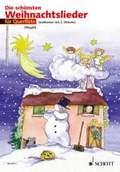 Die schönsten Weihnachtslieder, 1-2 Flöten