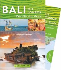 Bali mit Lombok - Zeit für das Beste