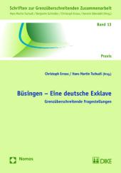 Büsingen - Eine deutsche Exklave