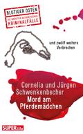 Mord am Pferdemädchen