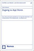 Zugang zu App Stores