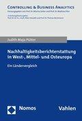 Nachhaltigkeitsberichterstattung in West, Mittel- und Osteuropa
