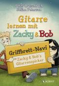Griffbrett-Navi