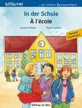 In der Schule, Deutsch-Französisch - À l'école