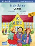 In der Schule, Deutsch-Türkisch - Okulda