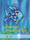 Der Regenbogenfisch, Deutsch-Türkisch