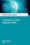 Sicherheit in einer digitalen Welt