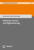 Politische Theorie und Digitalisierung