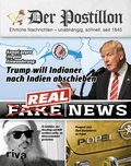 Der Postillon - Real News