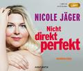 Nicht direkt perfekt, 1 MP3-CD