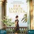 Der Jasmingarten, 2 MP3-CDs