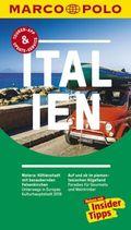 MARCO POLO Reiseführer Italien