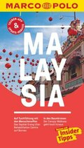 MARCO POLO Reiseführer Malaysia