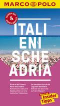 MARCO POLO Reiseführer Italienische Adria