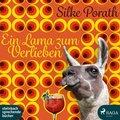 Ein Lama zum Verlieben, 1 MP3-CD