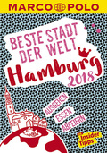 MARCO POLO Beste Stadt der Welt 2018 - Hamburg