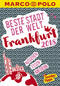 MARCO POLO Beste Stadt der Welt 2018 - Frankfurt