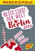 MARCO POLO Beste Stadt der Welt 2018 - Berlin