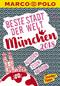 MARCO POLO Beste Stadt der Welt 2018 - München