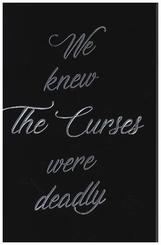 The Curses - We knew The Curses were deadly