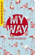 MARCO POLO My Way Reisetagebuch Flamingos