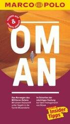 MARCO POLO Reiseführer Oman