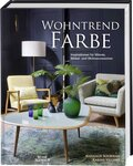 Wohntrend Farbe