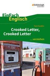 Tom Franklin 'Crooked Letter, Crooked Letter': Interpretationshilfe