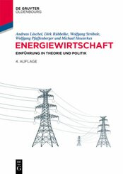 Energiewirtschaft