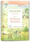 Lernen im Netz: Die Wiese als Lebensraum; .18